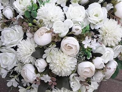Bukiety kwiatów 10