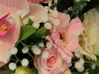 Bukiety kwiatów 5