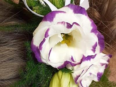 Bukiety kwiatów 9